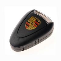 USB флешка с логотипом Porsche