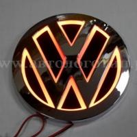5D светящийся логотип VOLKSWAGEN
