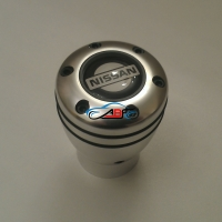 Рукоятка КПП Nissan с подсветкой
