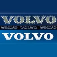 Светодиодная табличка Volvo