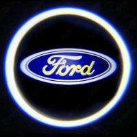 Навесная подсветка дверей FORD 5W