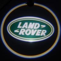 Подсветка дверей с логотипом Land Rover 5W mini