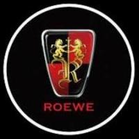 Подсветка дверей с логотипом Roewe 5W mini