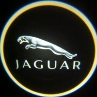 Подсветка дверей с логотипом Jaguar 5W mini