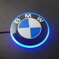 Подсветка логотипа BMW