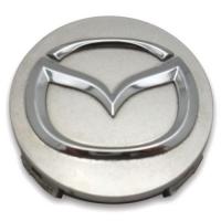 Заглушки ступиц на диски Mazda