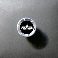 Прикуриватель с логотипом  MAZ