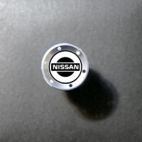 Прикуриватель с логотипом  Nissan