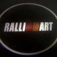 Подсветка дверей с логотипом Ralli Art 5W mini