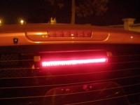 дополнительный стоп сигнал стоп сигнал - логотип